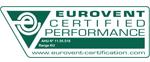 Ventilationsfilter.net säljer endast eurovent certifierade filter!